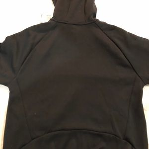 adidas Climawarm Quilted Hoodie Black   adidas US